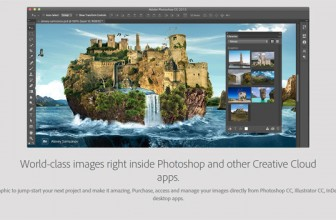 Adobe Stock Photos: Innovation, or Re-packaging?